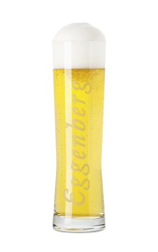 Freibier Glas
