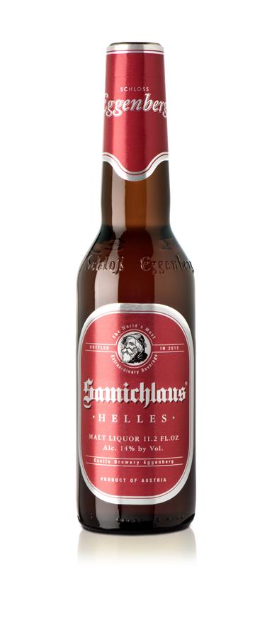 Samichlaus helles NEU