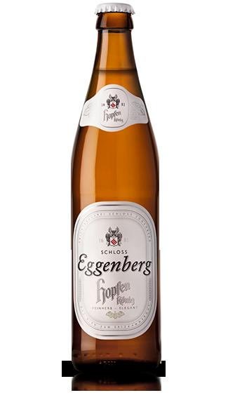 Hopfenkönig Flasche